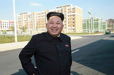 Kim Jong-un's Reappearance Shows North Korea's New Transparency