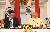 India Considers China Import Duties