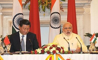 India Considers China Import Duties