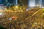 Why There Won't be an Occupy Beijing