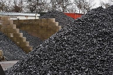 China Tries to Kick Its Coal Addiction