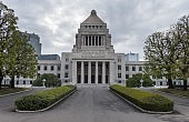 Japan's State Secret Law Unmolested