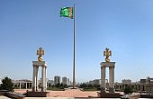 Turkmenistan Prepares for Post-2014 Afghanistan