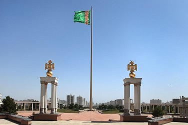 Turkmenistan Prepares for Post-2014 Afghanistan