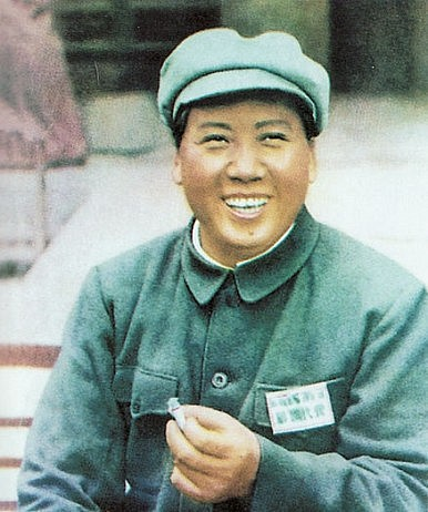 MAO'S PRIVATE LIFE AND SEXUAL ACTIVITY