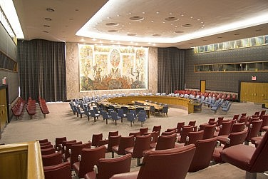 Malaysia: How Will It Perform on the UN Security Council?