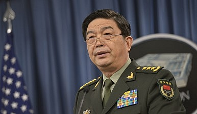 Why the Upcoming China-Vietnam Defense Ministers Meeting is Immensely Important