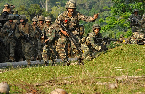 Southeast Asia's Emerging Amphibious Forces