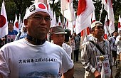 Japanese Nationalists Target Foreign Welfare Recipients