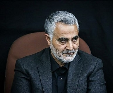 Iran's Top Spymaster Emerges From Shadows