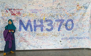 Malaysia's Reputation Hinges on MH370, Not on UNSC or Terrorists