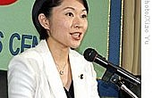 Cabinet Scandals Rock Japan's 'Womenomics'