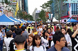 South Koreans More Accepting of LGBT Community