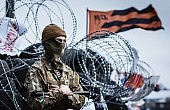 Kazakh Found Among Ukraine Separatists