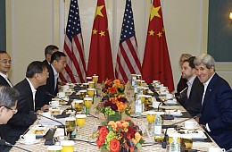Chinese Democracy: A 'Nightmare' Scenario for US