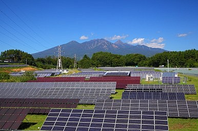 The Future of Japanese Energy