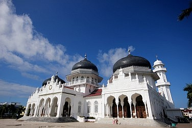 Will Aceh's Sharia Law Quash Investment?