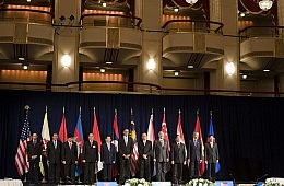 U.S. Pivot to ASEAN: Where Are We Now?