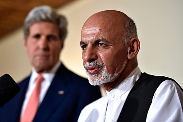 Afghan President to Visit China on First Trip Abroad