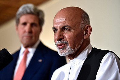 Why Did Afghanistan Just Suspend a Request for Heavy Weaponry from India?
