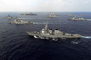 Should the US Proliferate A2/AD in Asia?