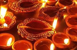 Diwali: An Indian Festival Goes Global