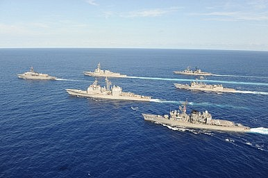 A Delay Could Strengthen the U.S.-Japan Defense Guidelines