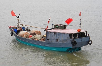 Is China Sending Its Fishermen to the Senkakus?