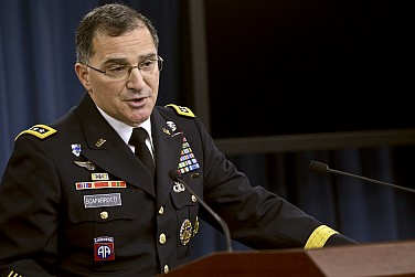 US General: North Korea Can Miniaturize Nuke Warheads