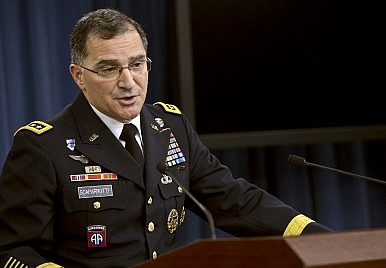 US General: North Korea Can Miniaturize Nuke Warheads