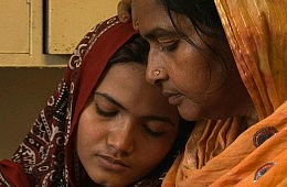 <i>Outlawed in Pakistan</i> Shows Rape Victims' Quest for Justice