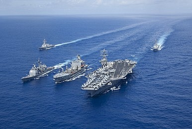 America in Northeast Asia: Credibility and Deterrence