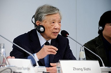 The Rule of Law in China: Lessons From China's 'Top Lawyer'