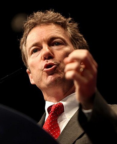 Rand Paul to Obama: Finish TPP Trade Deal