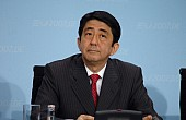 Japan's Defense Reforms and Shinzo Abe's Image Problem