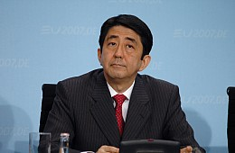 Wary China Eyes 4 More Years of Abe in Japan