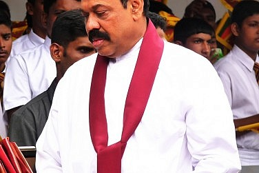 Sri Lanka to Hold Early Presidential Elections