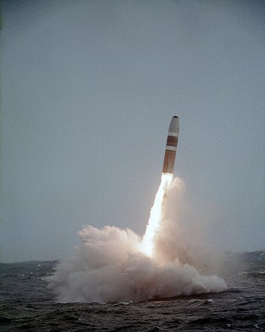 Is North Korea Developing Sea-Based Ballistic Missiles?
