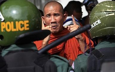 The Plight of Cambodia's Khmer Krom Community