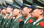 The Rise of the 31st Army in Chinese Politics
