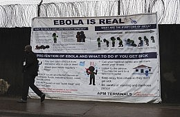South Korea's Ebola Response