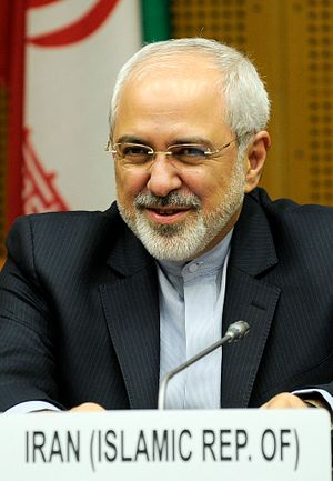 Iranian FM: Will Leave NPT if Europeans Refer Case to UN Security Council