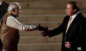 India-Pakistan Relations: A Destructive Equilibrium