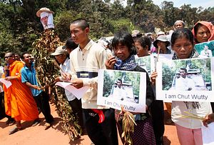 Cambodia's Environment: Good News in Areng Valley?