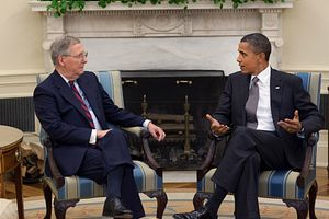 How a Republican Midterm Win Could Help Obama's Pivot to Asia
