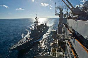 US-Japan Alliance: Still 'Sword and Shield'?