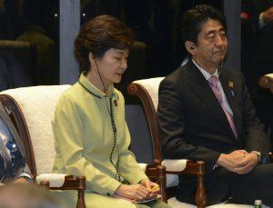 APEC Summit: Will It Matter for Northeast Asia?