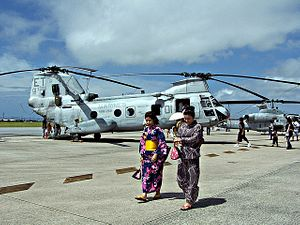 Okinawan Politics Back in International Spotlight