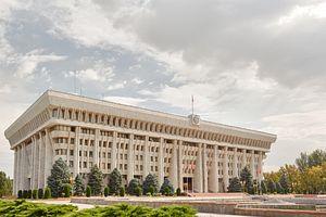 U.S. Ambassador Reignites Cold War Rhetoric in Kyrgyzstan