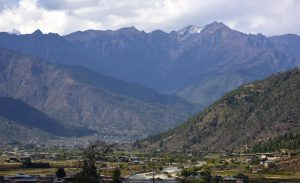 Bhutan: The Indian Army's Front Line